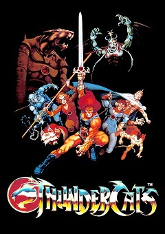 ThunderCats 1985 Complete