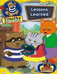 Timothy Goes to School Complete