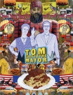 Tom Goes to the Mayor Complete (3 DVDs Box Set)