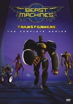 Transformers Beast: Machines Complete
