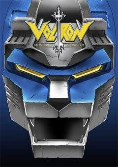 Voltron: Defender of the Universe Complete